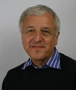 Rex Stevens