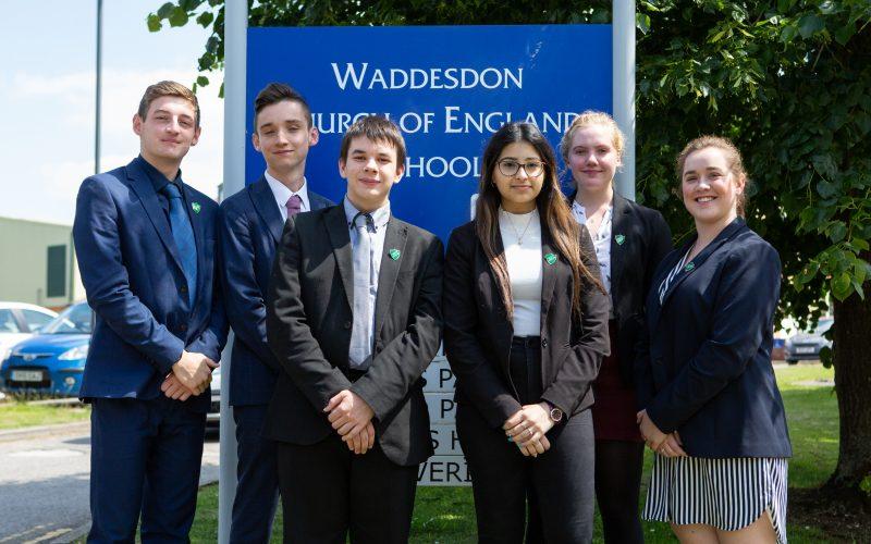 Heads of School Summer 2019